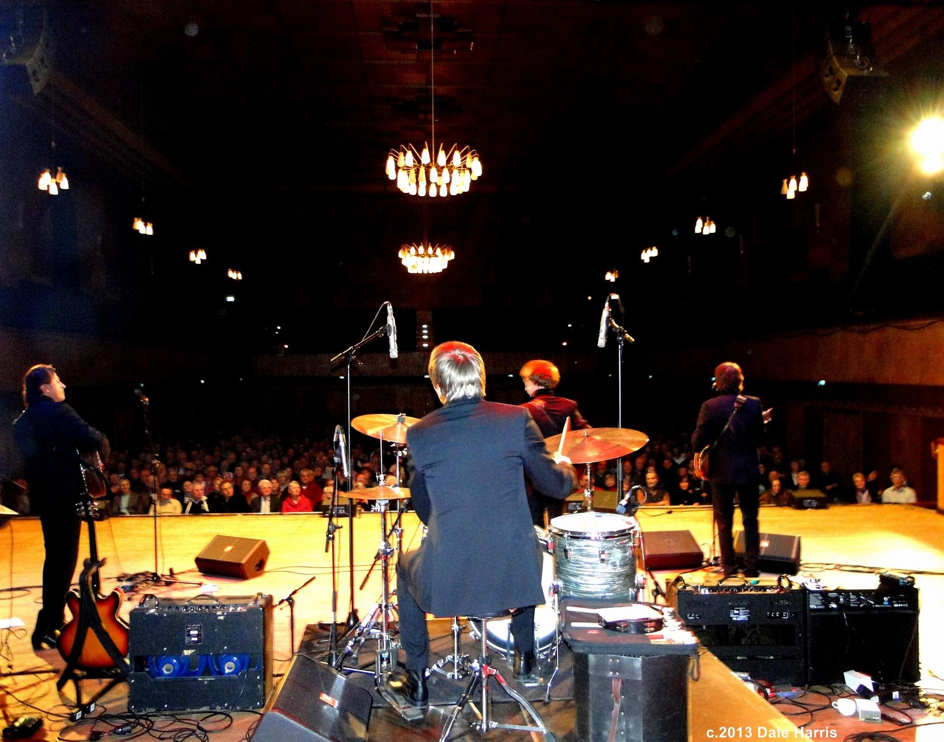 IMG002 'Beatles 65' Fensburg, Germany.